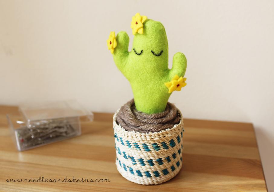cactus pincushion 3