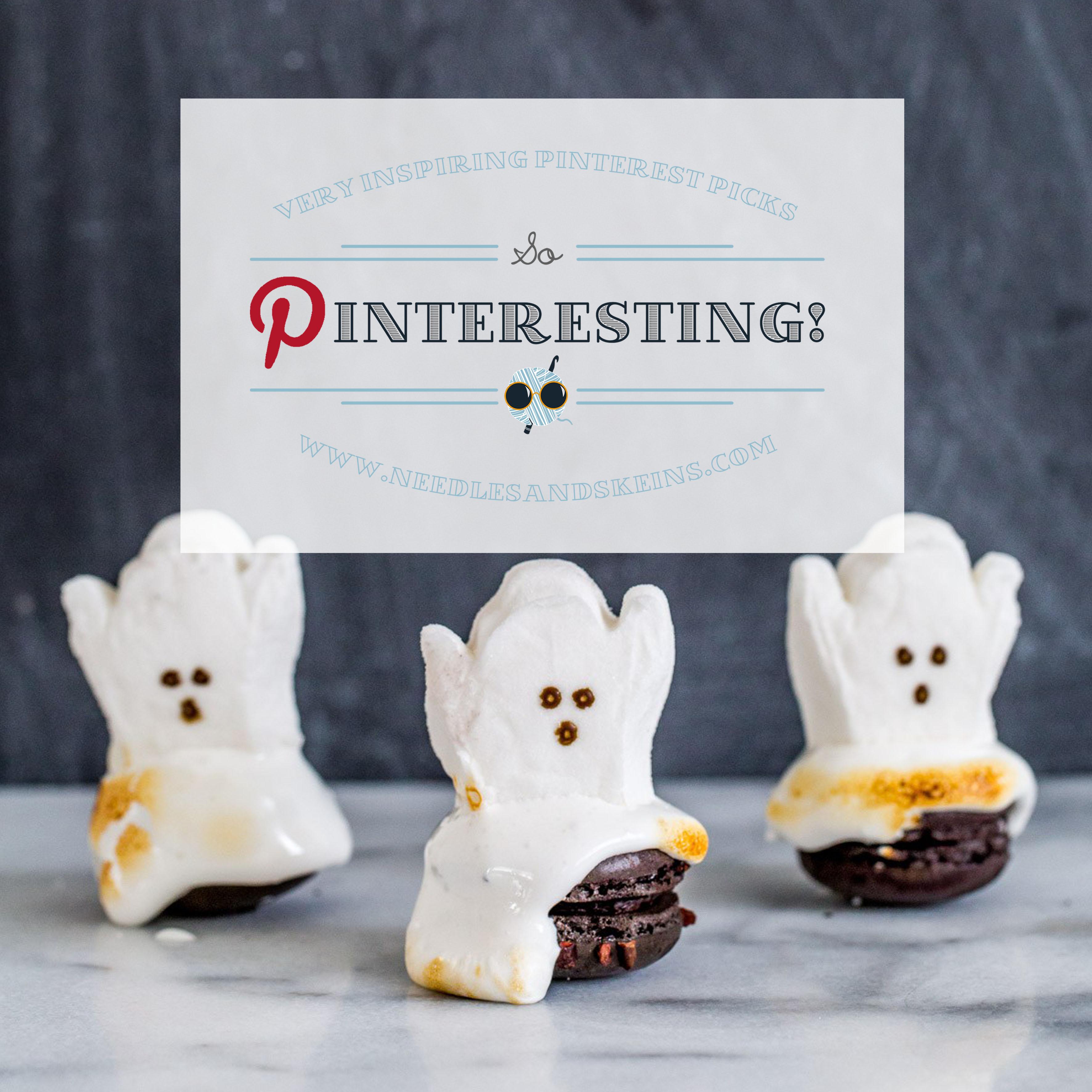 so pinteresting 4 halloween party