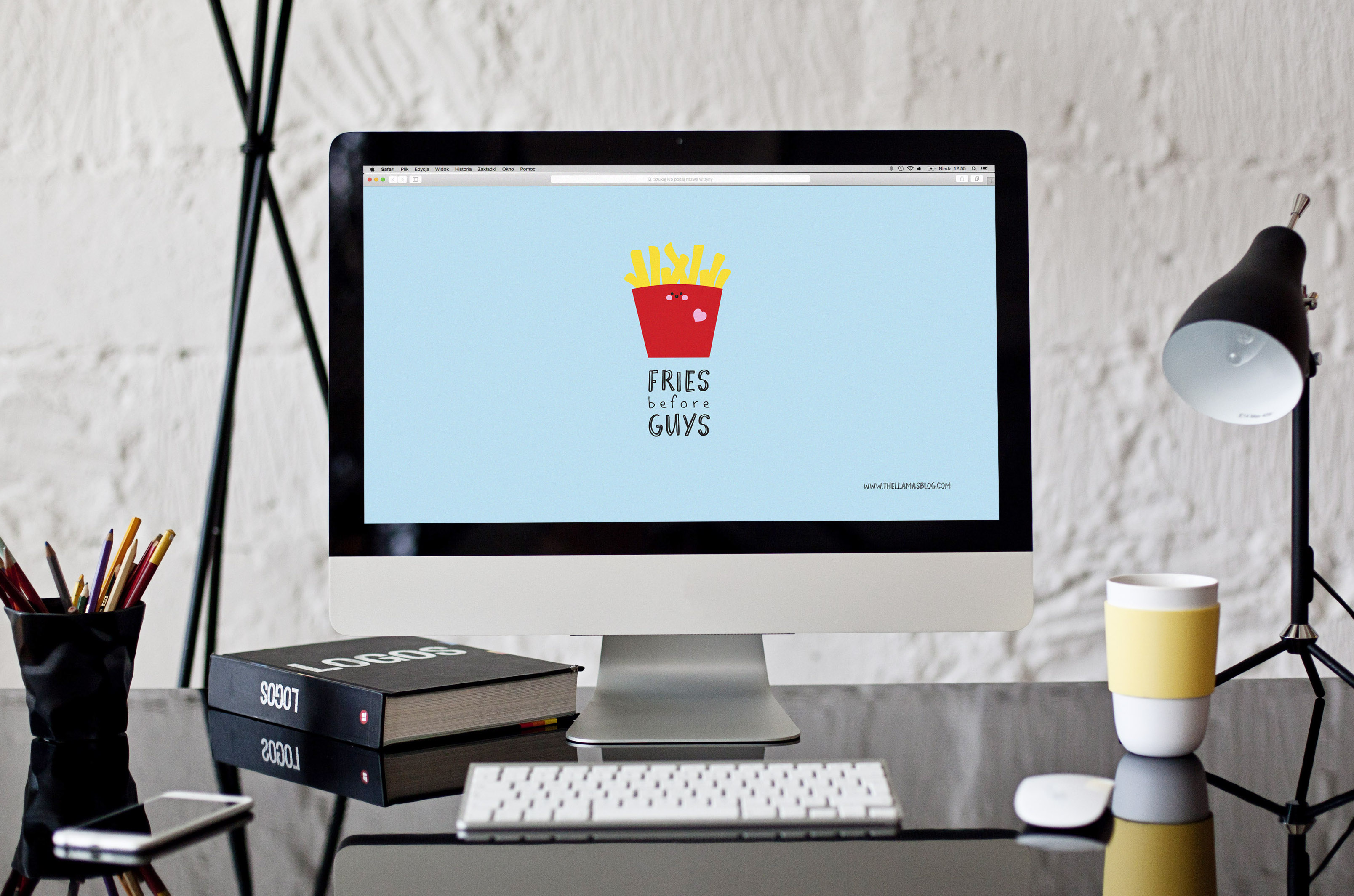 fries before guys free wallpapers for pc and mobile