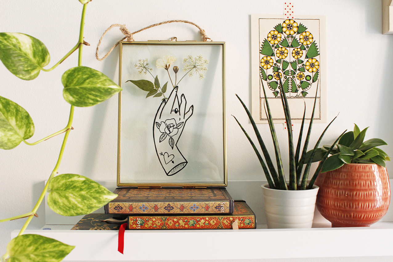 thellamas-thellamasblog-workshop-quadretto-botanico-wild