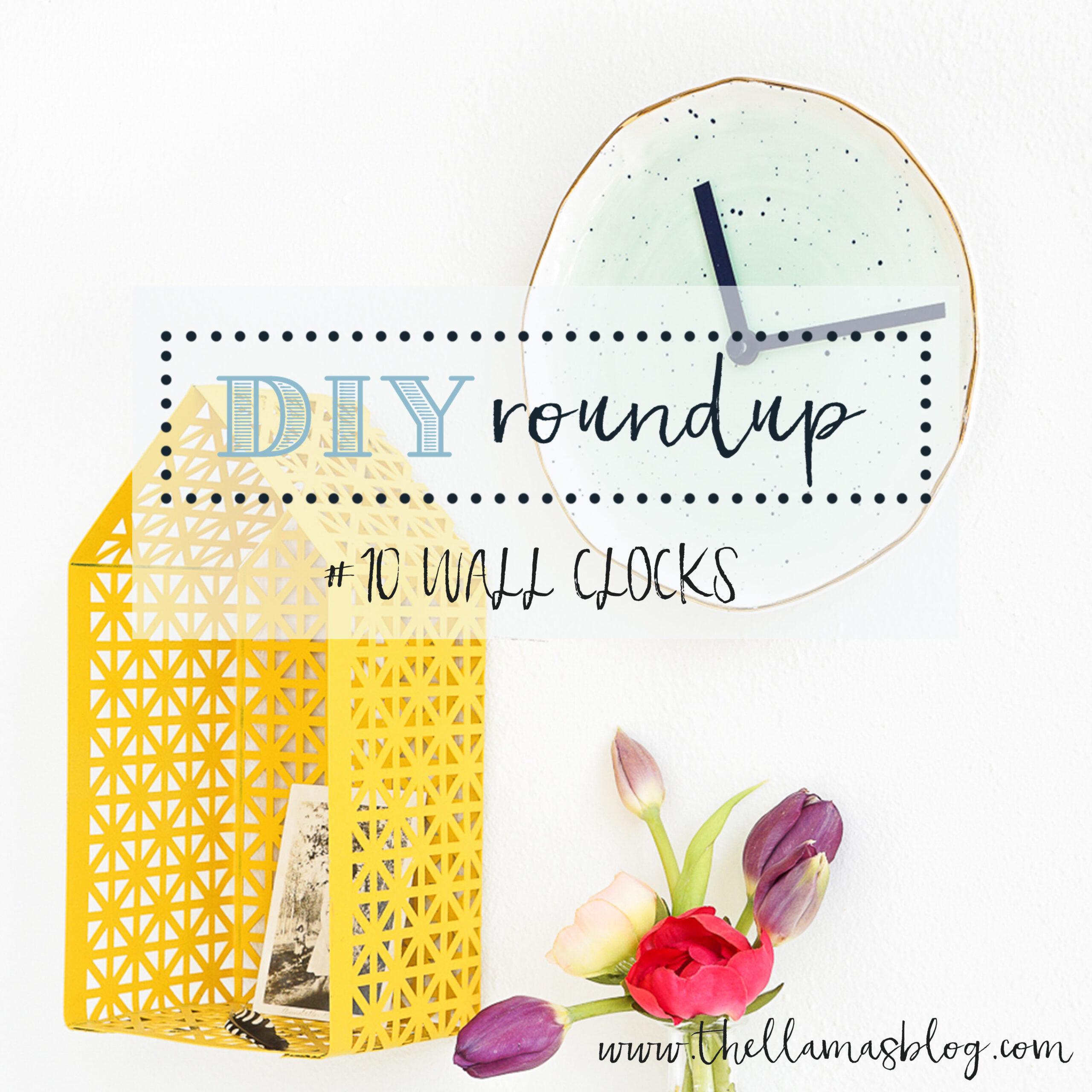 DIY roundup_ anteprima_wallclocks_thellamas
