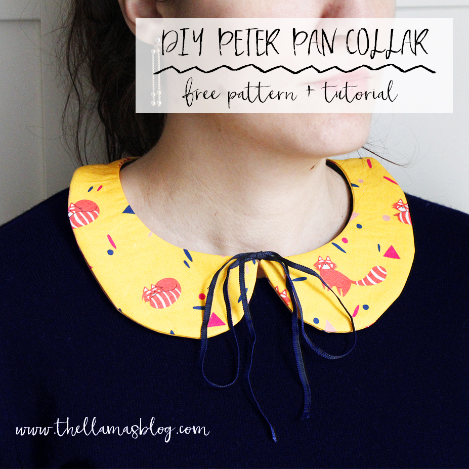 peter_pan_collar_diy_copertina_the_llamas_2