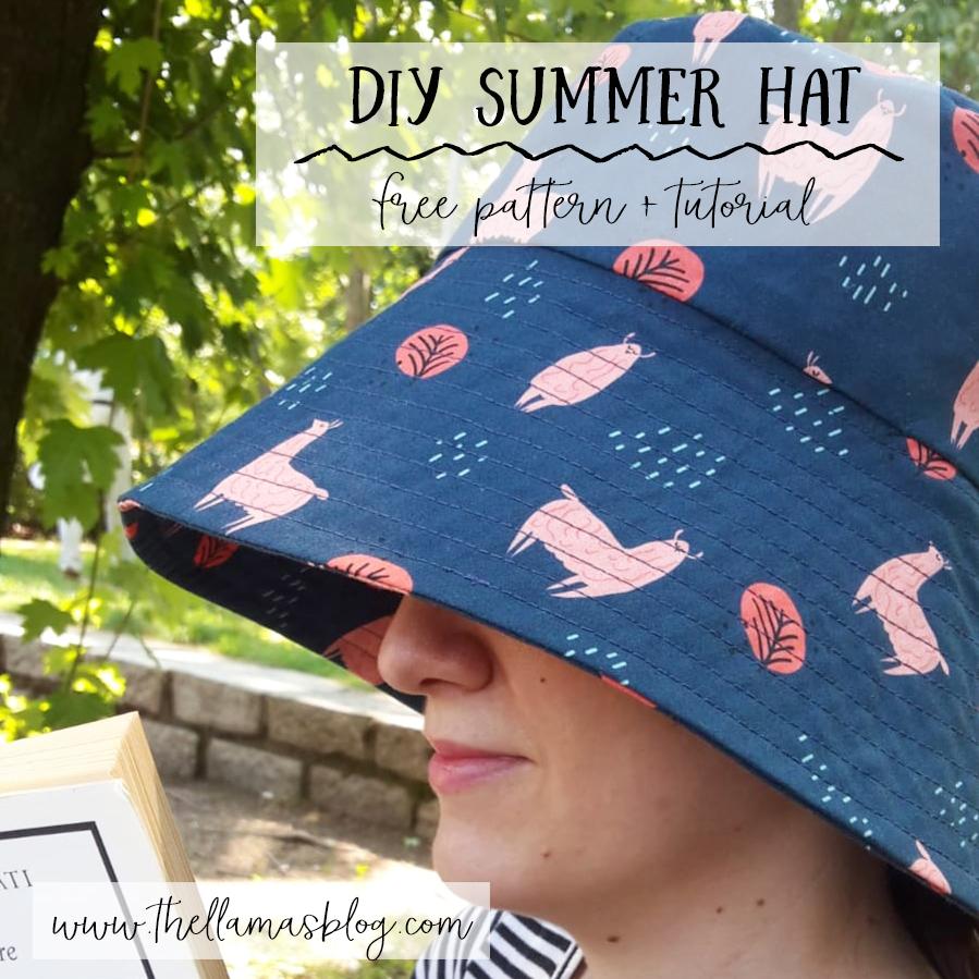 summer_hat_diy_the_llamas